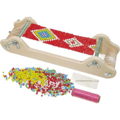 Marco para Enhebrar pulseras y collares de perlas