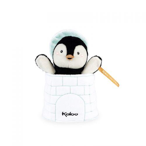 Marioneta Pingüino Gabin , Kaloo