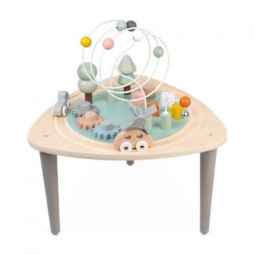 Mesa de actividades de madera Sweet Cocoon , Janod