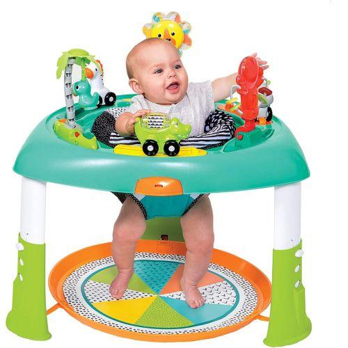 Mesa de Actividades Infantino - 360 grados