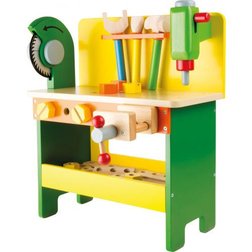 Mesa de herramientas
