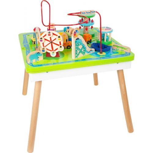 Mesa de juego Parque 3 en 1