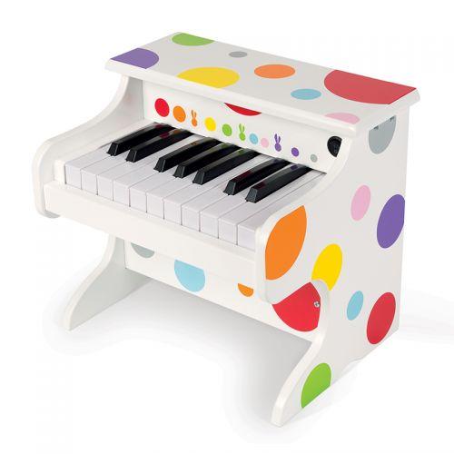 Mi primer Piano Electrónico Confeti , Janod