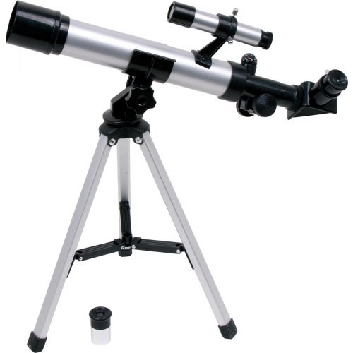 Mi primer Telescopio - Legler