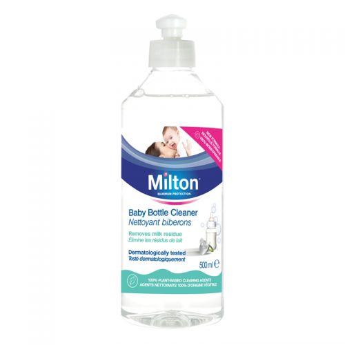 Milton Líquido para Lavar Biberones 500 ml