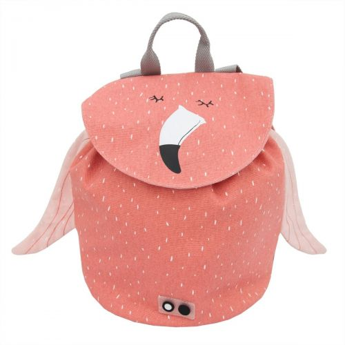 Mini mochila infantil Flamenco , Trixie
