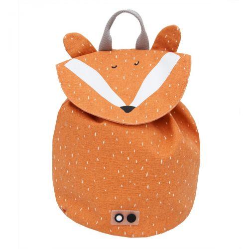 Mini mochila infantil Zorro , Trixie - 23 x 20 cm