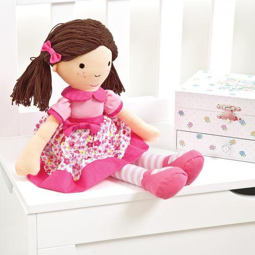 Muñeca de Trapo Amelie
