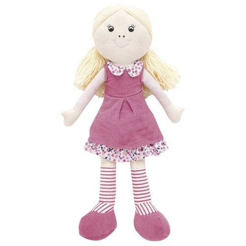 Muñeca de Trapo Freya