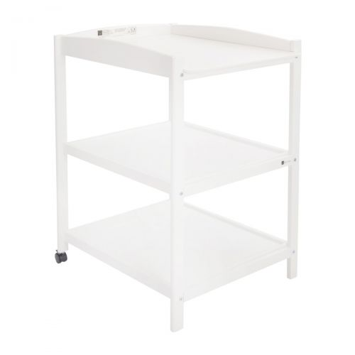 Mueble Cambiador Basic Baby - Quax  - PRECIO ESPECIAL PARA HOY