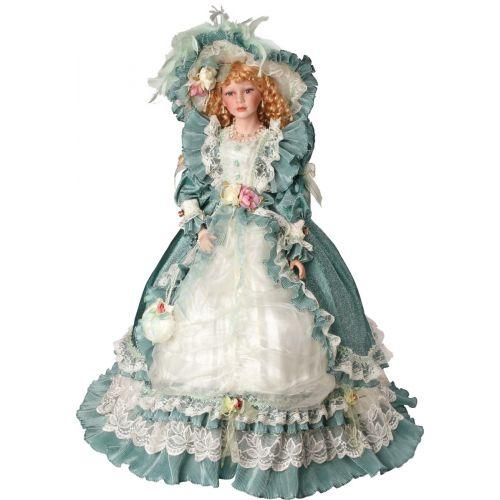 Muñeca de Plástico Estilo Barroco Katharina