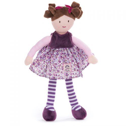 Muñeca de trapo Tilly 25 cm , Ragtales