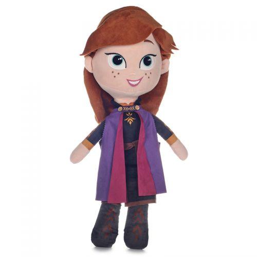 Muñeca Frozen 2 Anna , 50 cm