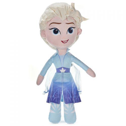 Muñeca Elsa Frozen 2 , 50 cm de altura