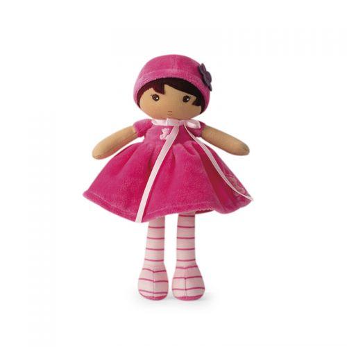 Muñeca de tela Emma 25 cm altura - Kaloo