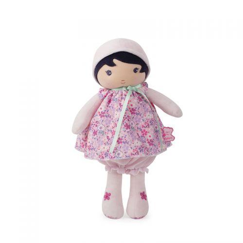 Muñeca de tela Fleur - Kaloo - 25 cm de altura