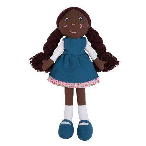 Muñeca de trapo Ava