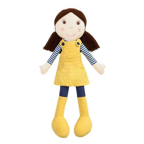 Muñeca de trapo Charlotte