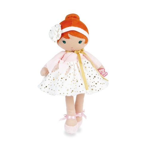 Muñeca de trapo grande Valentine Kaloo