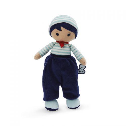 Muñeca de trapo Lucas , Kaloo