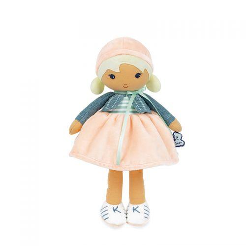 Muñeca de Trapo Chloe Kaloo , 25 cm altura