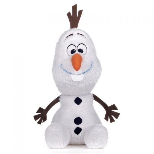 Peluche Olaf Disney Frozen 2 , 50 cm