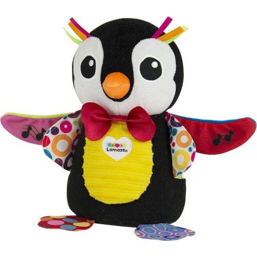 Oscar el Pingüino Orquesta - Lamaze