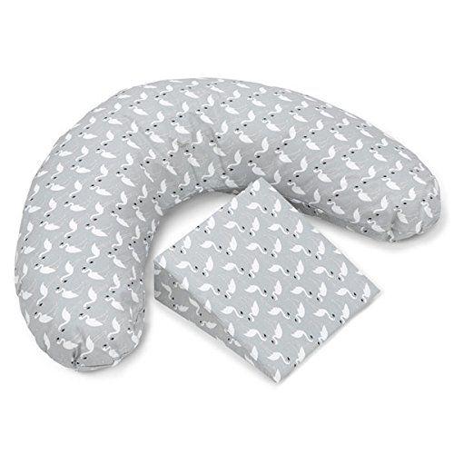 Pack de Almohadas Esencial para el Embarazo By Carla