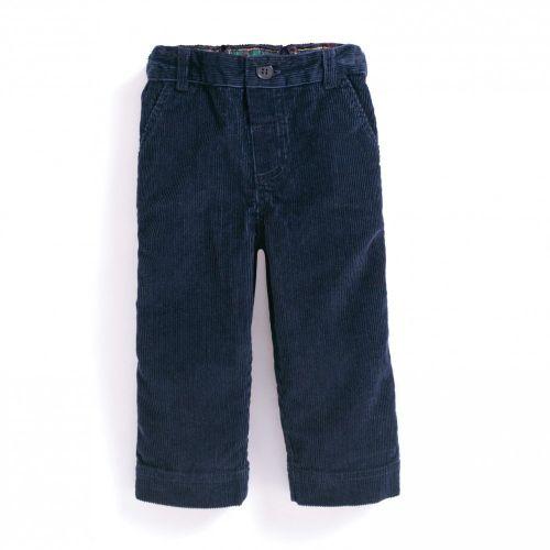 Pantalón de Pana Clásico para Niño