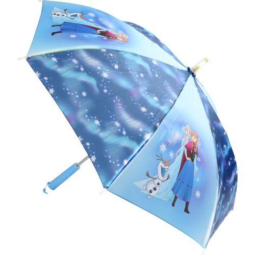 Paraguas con luz, Frozen