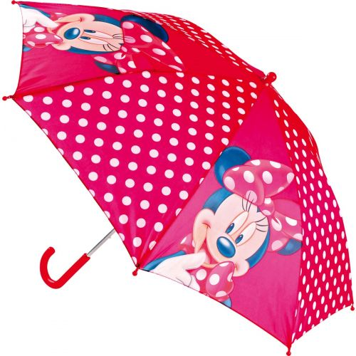 Paraguas Infantil Disney Minnie Mouse