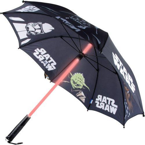 Paraguas Espada láser Star Wars - OFERTA CYBER WEEK