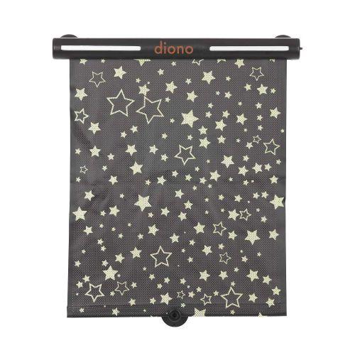 Parasol Diono Starry Night Sun - Brilla por la noche