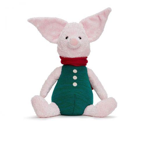 Disney Christopher Robin Piglet Peluche 50cm
