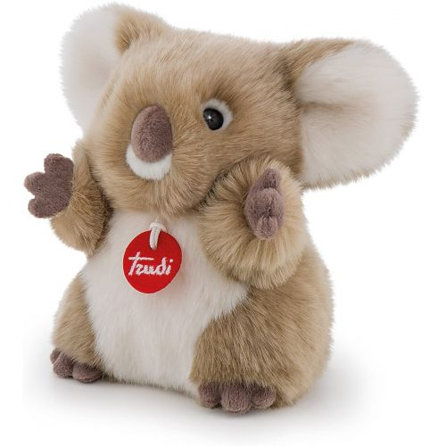 Peluche Koala Trudi , 14 x 10 x 20 cm