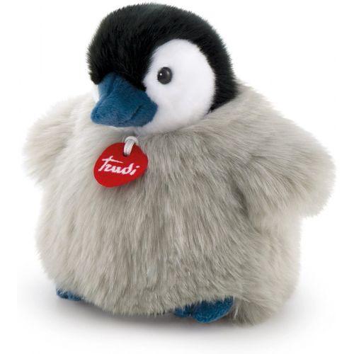 Peluche Pingüino Trudi