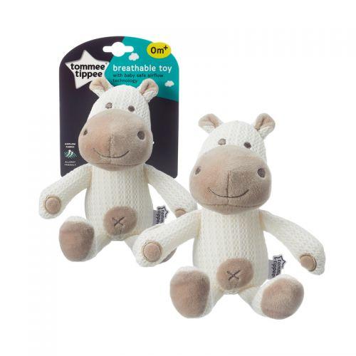 Peluche Transpirable Henry el Hipopótamo - Tommee Tippee
