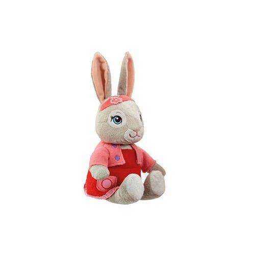Peluche de la amiga Peter Rabbit Lily Bobtail