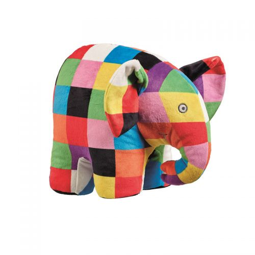 Peluche Elmer el Elefante Trompetero