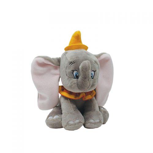 Peluche Original Dumbo de Disney - Tres tamaños 17, 25 y 45 cm