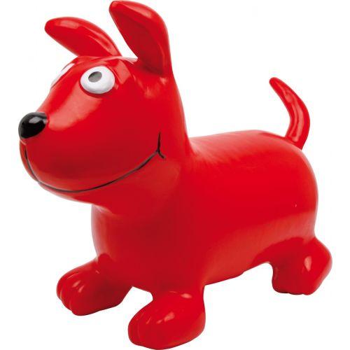 Perro saltarín Bodo - Legler