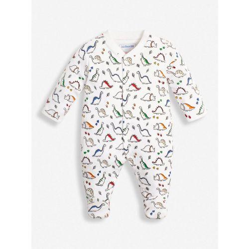 Pijama para Bebé de dinosaurios
