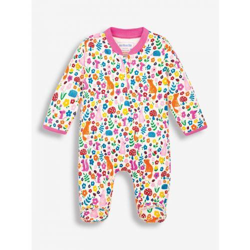 Pijama para Bebé La Vida en el Bosque