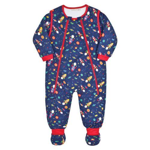 Pijama Manta