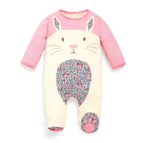 Pijama para Bebé Conejito