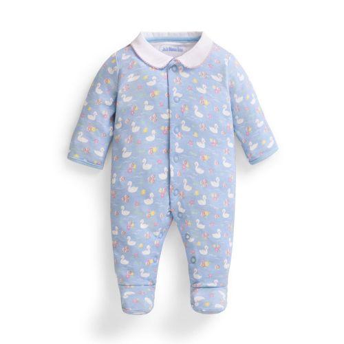 Pijama para Bebé de Patitos
