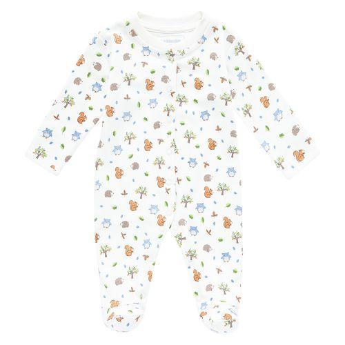 Pijama para Bebés La Vida en el Bosque