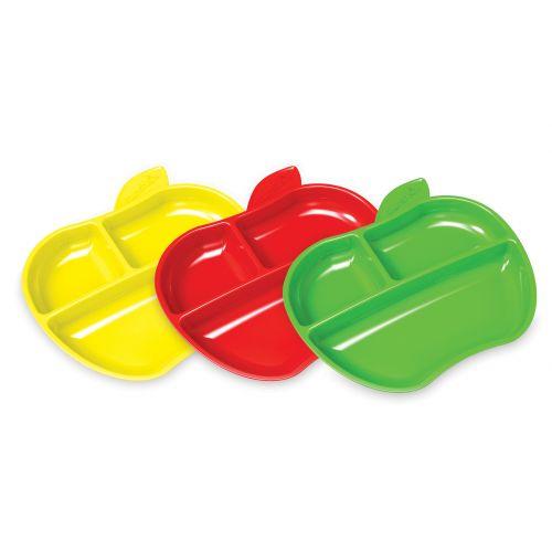 Platos Lil' Apple Munchkin- 3 uds.