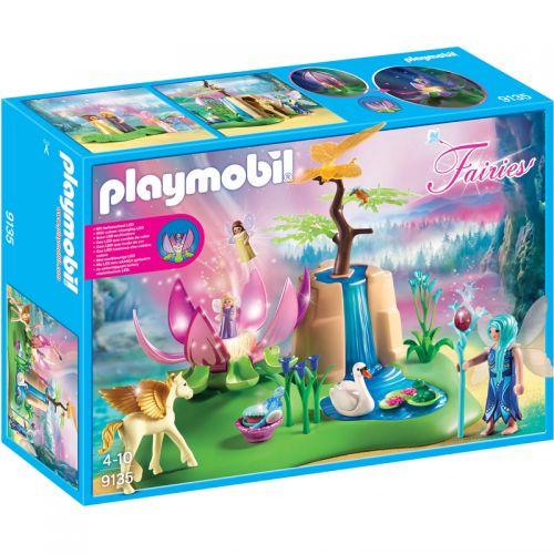Playmobil Hadas - Lago Bebé