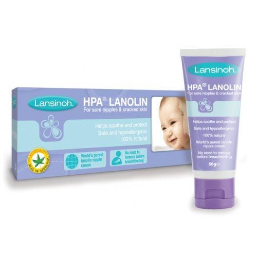 Crema Lanolín de Lansinoh 40 g